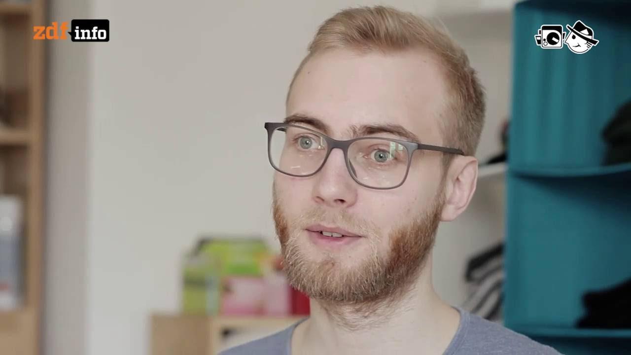 ZDFinfo: Elektrischer Reporter 150: Fernbeziehungen