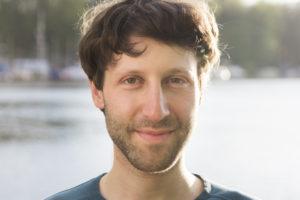 Foto Portrait Vanouch Balian